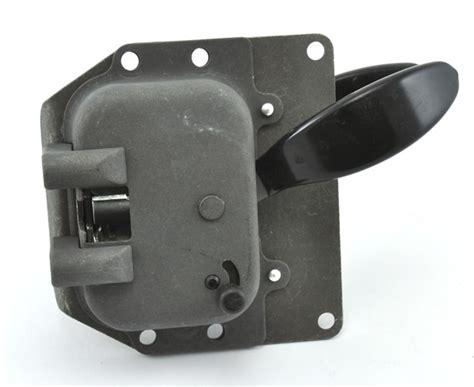 service manual replace door lock actulator 1994 land
