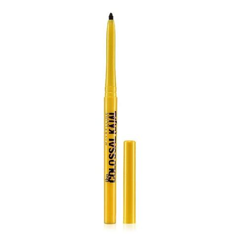 Maybelline Eyeliner Pencil maybelline colossal kajal reviews photos makeupalley