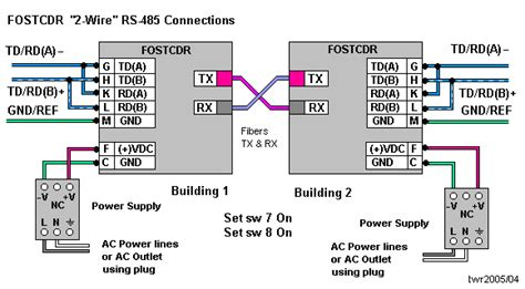 485 wiring connection diagram 485 free engine image for