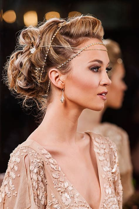 Wedding Hairstyle Accessories by Upcoming Trendy Designs Of Wedding Bridal Hair Accessories