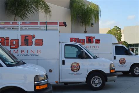 Bs Plumbing by Commercial Plumbing Service Emergency Plumbing Big B S