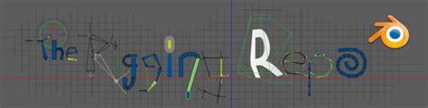 blender 3d tutorial rigging the rigging repository blender 3d on vimeo