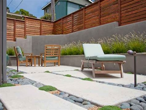 backyard privacy wall ideas modern patios patio privacy wall ideas unique outdoor