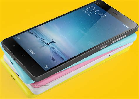 Hp Xiaomi C4 xiaomi mi 4c pictures official photos