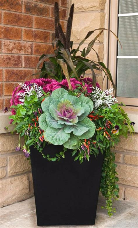 fall gardening ideas 33 diy gardening ideas for fall diy