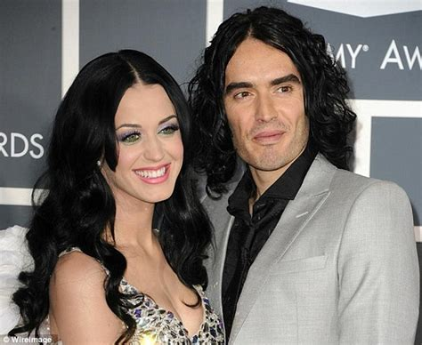 katy perry john mayer matching tattoo katy perry hasn t spoken to russell brand since he texted