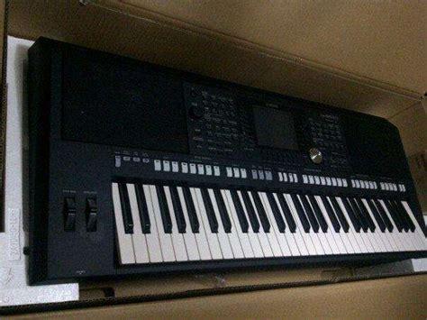 Keyboard Yamaha Psr S950 Second by Yamaha Psr S950 Arranger Workstation Keyboard For Sale