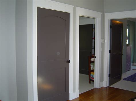 painting trim color ideas painting interior doors trim walls the same color wow quality