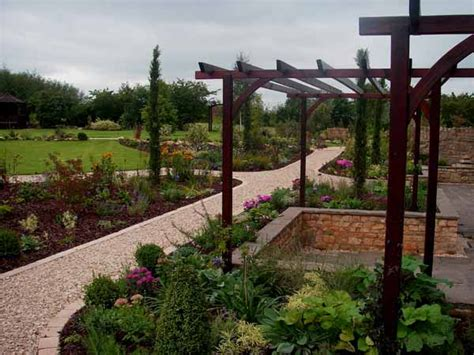 Large Garden Design Ideas Redesign Your Garden Landscape Design