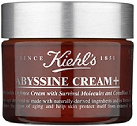 Product Review Kiehls Thick Volumizerhav 3 by Kiehl S Abyssine Reviews Photo Makeupalley