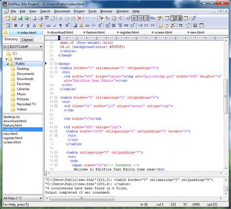 design text editor in java editplus text editor html editor php editor and java