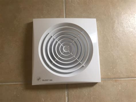 bathroom extractor fan quiet quiet bathroom extractor fan