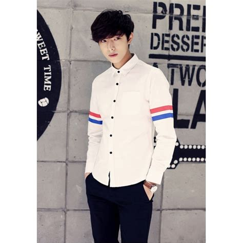 Kemeja Pria By A A Store jual kemeja pria korea