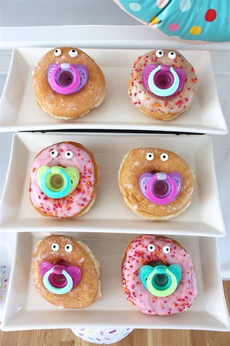 colorful baby sprinkle baby shower ideas decor baby shower