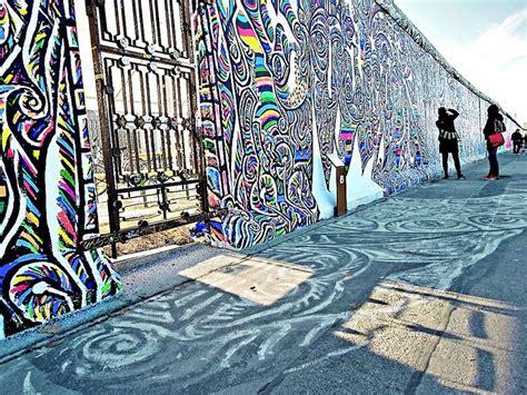 lade muro poema al muro de berlin