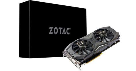 Vga Zotac Gtx 1080 zotac geforce gtx 1080 8gb gddr5x karty graficzne nvidia sklep komputerowy x kom pl