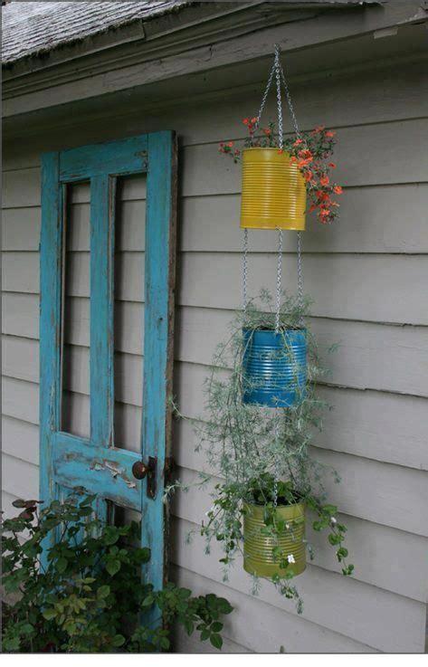 imagenes de jardines verticales pequeños las 25 mejores ideas sobre macetas colgantes en pinterest