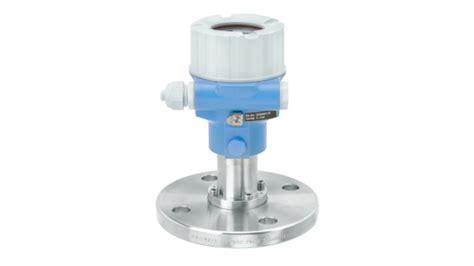 pmp55 endress hauser ciśnienie absolutne i względne pomiar ciśnienia cerabar