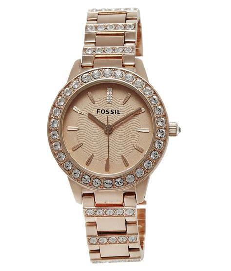 fossil es3020 s price in india buy fossil