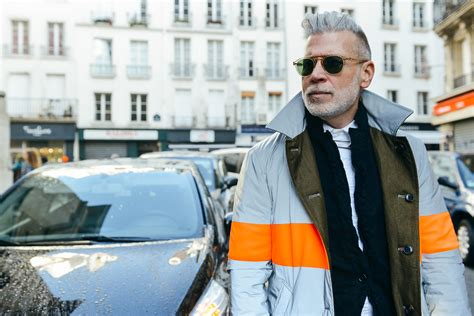 nick wooster biographty style icon nick wooster talks crop tops and age