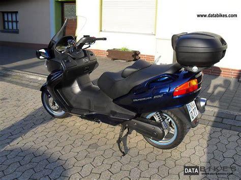 2005 Suzuki Burgman 650 Specs 2005 Suzuki Burgman 650