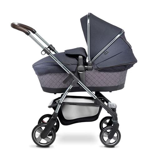 Stroller Silver Cross New Reflex Cool Britannia silver cross prams harrods