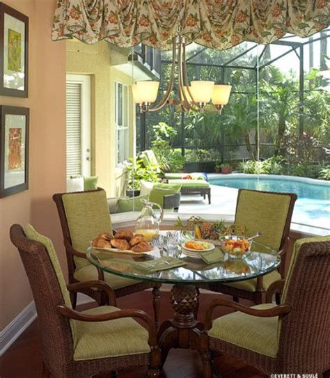 dining room tropical design pictures remodel decor