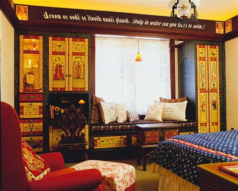 Bohemian Inspired Decorating Bohemian Style Bedroom Ideas Evalotte Daily Home
