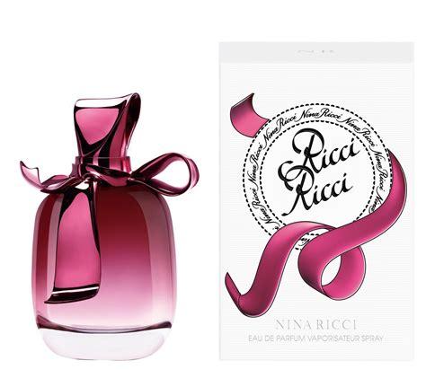 Parfum Ricci Ricci Ricci Ribbon Edp 50ml ricci mademoiselle eau de parfum spray for 2 7 ounce