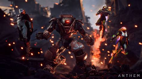 anthem demo coming february 2019 story dlc will be free