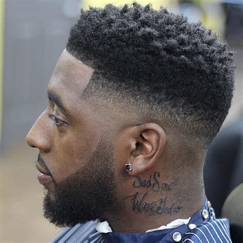 african american faded afros haircuts african american fade haircut hairs picture gallery