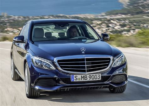 new mercedes c class india launch on 25th november the