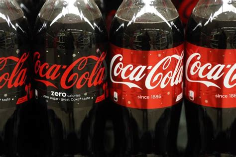 Coca Cola Mba by Coca Cola Africa Appoints New Leader Makamba