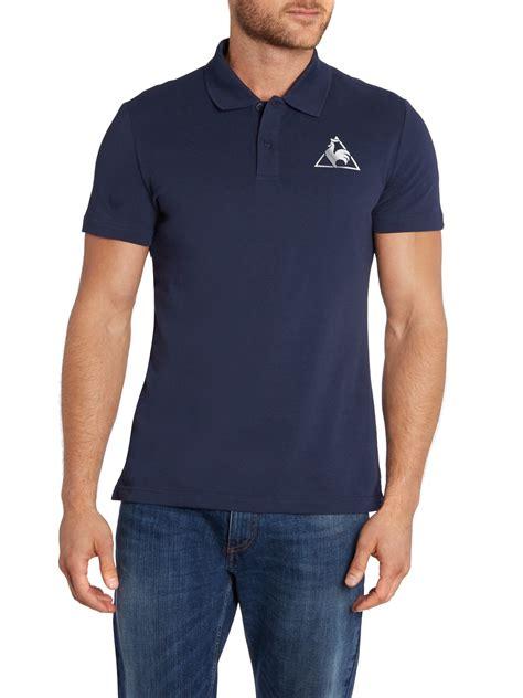 Polo Shirt Le Coq Sportif le coq sportif crewneck