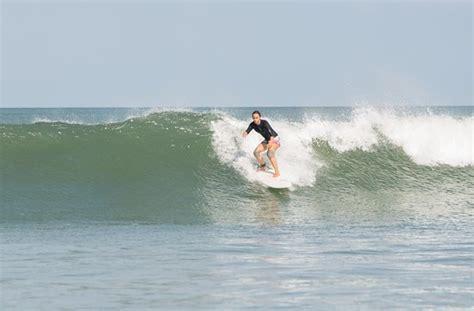 surf  kuta beach picture  green wave surf bali