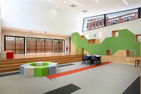 Modern School Interior Design by High Quality School Of Interior Design 14 Primary School