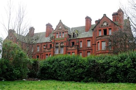 gibson house caign to save wallasey maritime landmark from demolition liverpool echo