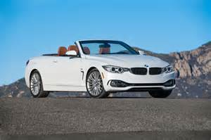 2014 bmw 435i convertible test motor trend