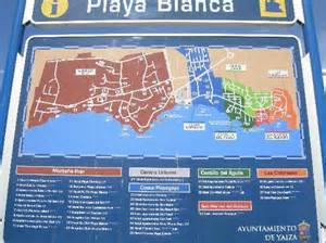 flamingo resort map lanzarote playa blanca resort map picture of flamingo resort playa blanca tripadvisor