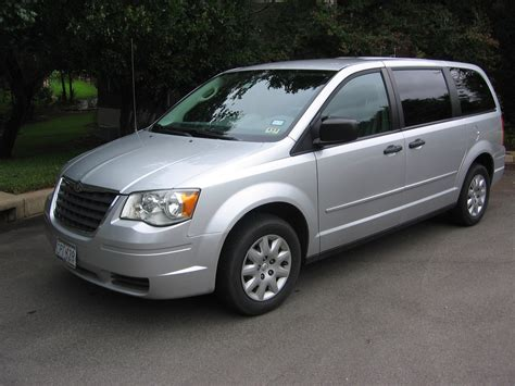 2008 town and country chrysler 2008 chrysler town country review ratings specs html