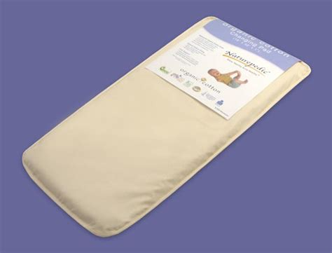Organic Changing Table Pad Naturepedic Naturepedic Organic Cotton Changing Pad Organic Changing Pads