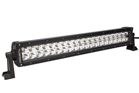 Will The 120w Cree Led Light Bar Do The Job For You Read Ok Led Light Bars