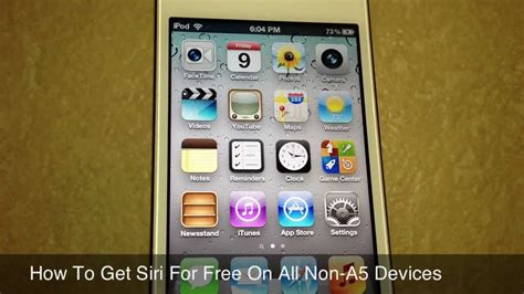 how to get siri on any ipad for free instructablescom how to get siri spire on the iphone 4 iphone 3gs ipod