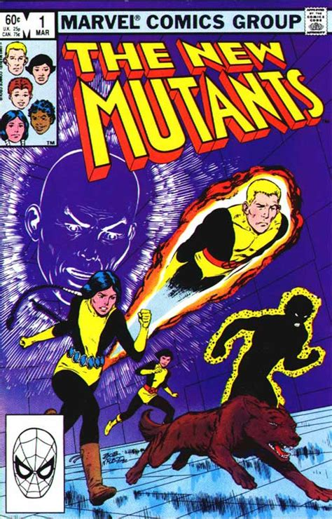 new mutants vol 1 1 new mutants vol 1 1 marvel database fandom powered by