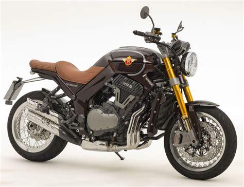 Classic Motorräder Gebraucht by Gebrauchte Und Neue Horex Vr6 Classic Motorr 228 Der Kaufen
