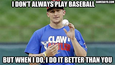 Johnny Football Memes - johnny manziel quotes quotesgram