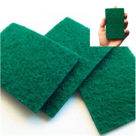 Kitchen Scouring Pads by 20 Ct Scouring Brillo Pads Medium Duty Kitchen Scour Scrub