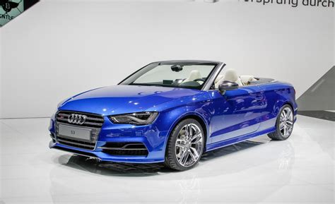 audi convertible 2016 2016 audi s3 cabriolet photo