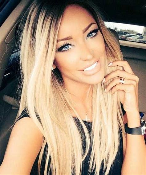 haircuts blonde 2016 27 hairstyles for long dark hair