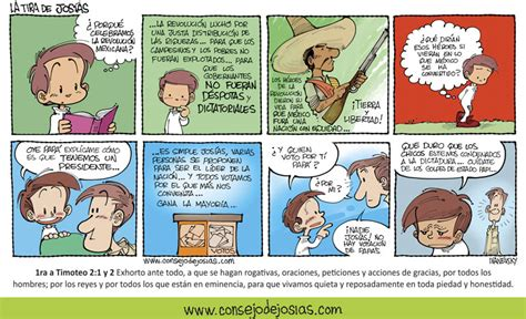 imagenes comicas mexicanas tira c 243 mica formas de gobierno y libertad